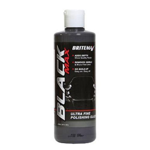 Britemax Black Max - Ultra Fine Polishing Glaze 473ml, 25-05-11