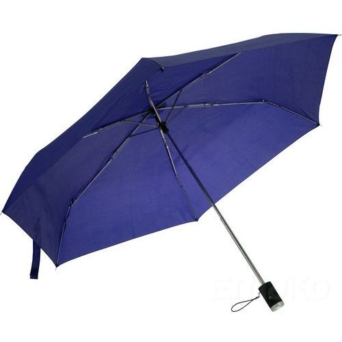 Parasol z latarką led, parasolka - Ø 90 cm marki Emako