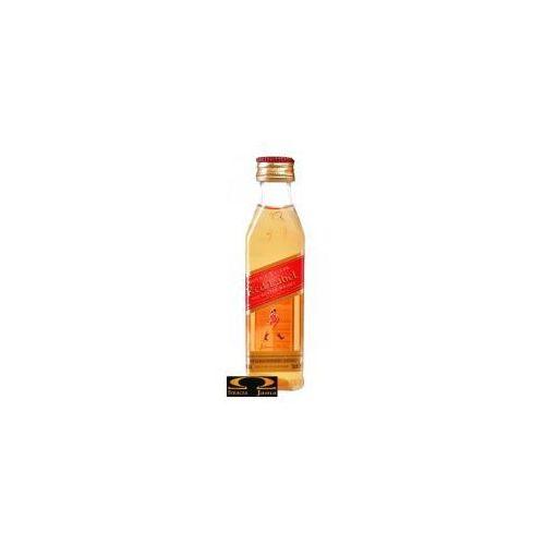 red label miniaturka 0,05l marki Johnnie walker