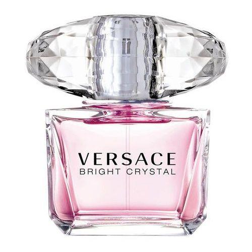 Versace Bright Crystal 90ml tester, 135