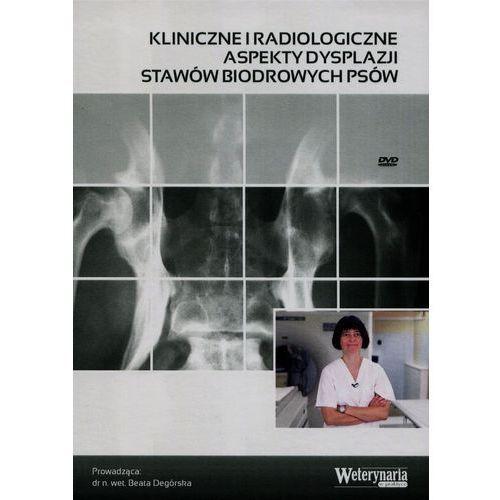 Kliniczne i radiologiczne aspekty dysplazji stawów biodrowych psów marki Elamed