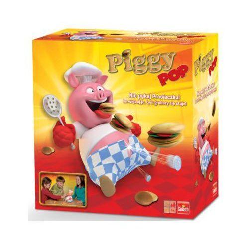 Piggy pop - nie pękaj prosiaczku! - darmowa dostawa od 199 zł!!! marki Goliath