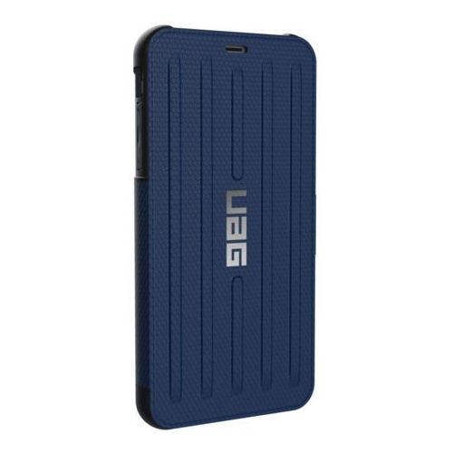 UAG Metropolis - obudowa ochronna do iPhone Xs Max (niebieska)