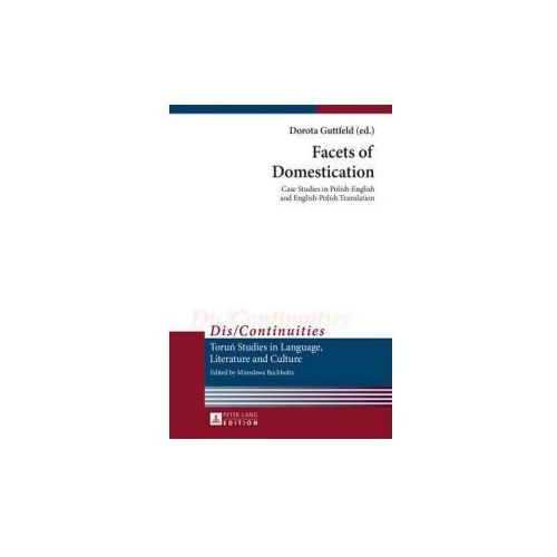 Facets of Domestication (9783631660652)