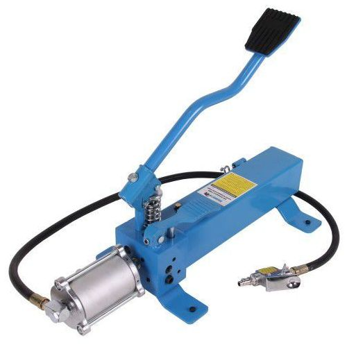 Pompa nożna hydrauliczno pneumatyczna – HFP1ATV