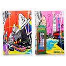 Produkt  Pop Art Cities Obraz 60x40cm - 34521, marki Kare Design
