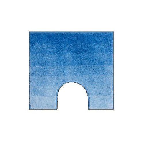 Grund Dywanik na WC RIALTO niebieski, 55 x 50 cm - oferta [45a5457f8745a5c4]