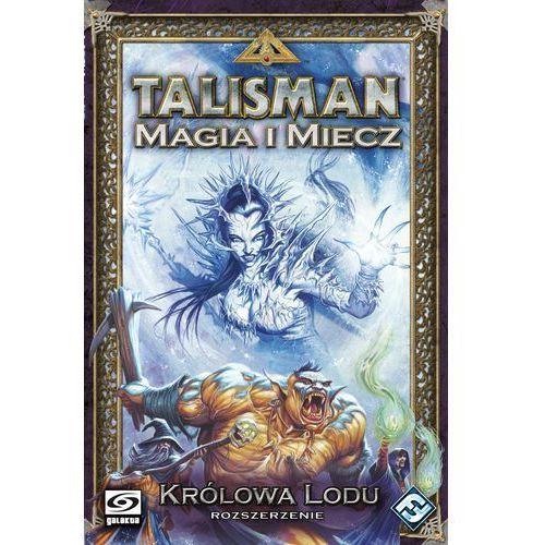 Galakta Talisman: magia i miecz - królowa lodu (5902259201106)