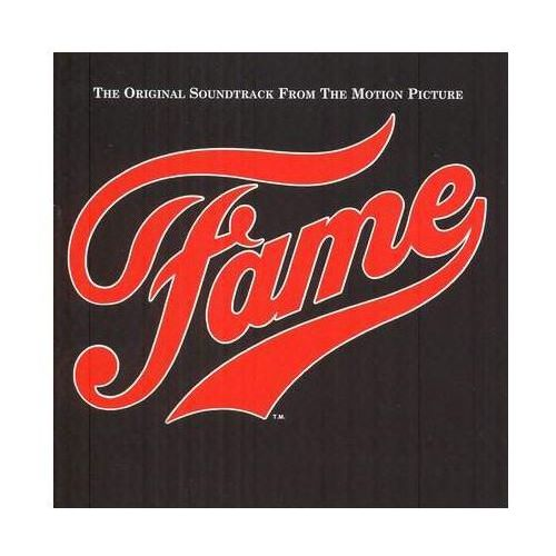 Soundtrack - Fame (OST) (w), 2715030