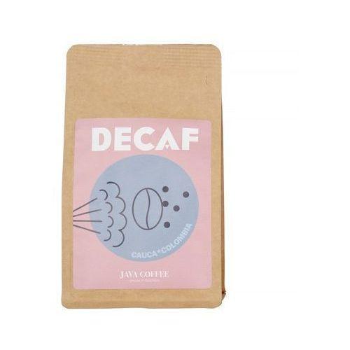 Java Coffee - Kolumbia Cauca - Bezkofeinowa