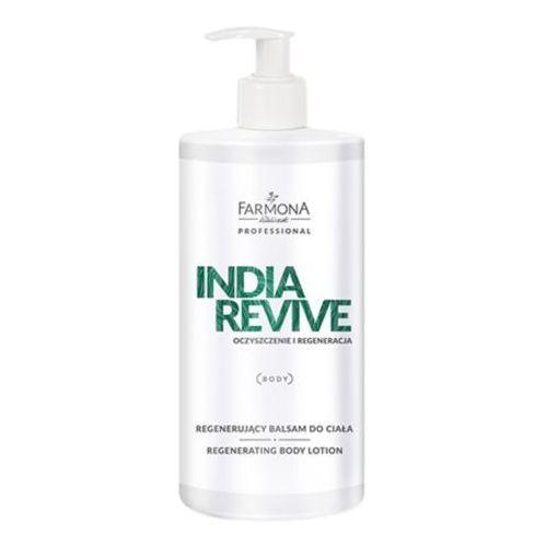 Farmona INDIA REVIVE Regenerujący balsam do ciała
