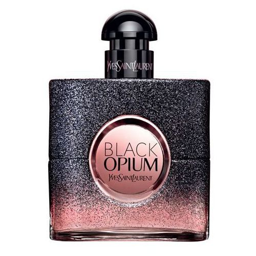 :yves saint laurent: Yves saint laurent black opium floral shock 90ml woda perfumowana [w] tester (3614271566584)