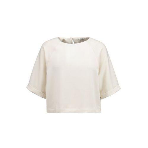 Rich & Royal Tshirt basic light cream