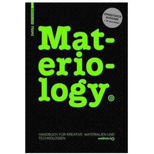 MATERIOLOGY (380 str.)