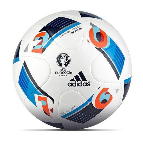 Adidas Piłka beau jeu euro 2016 top glider () 18607