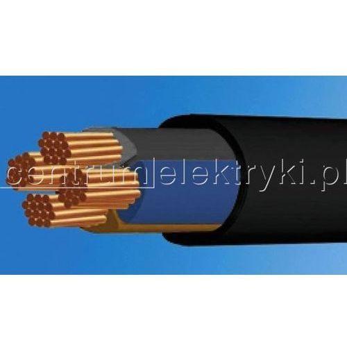 Nkt kabel elektroenergetyczny nyy-j/ykyżo 3x2,5mm² 06/1kv od producenta Nkt cables warszowice sp. z o.o.  edi-2200