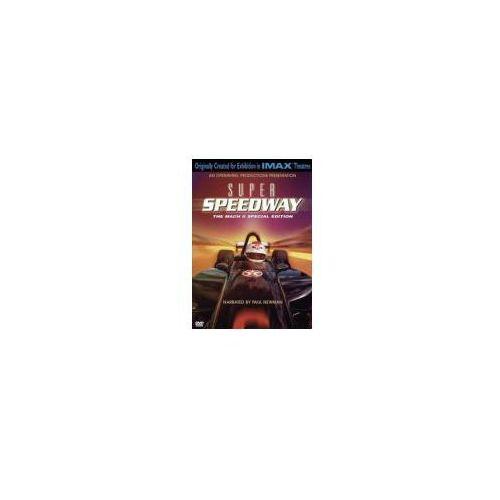 Super Speedway (IMAX Theatres) (5051011881626)