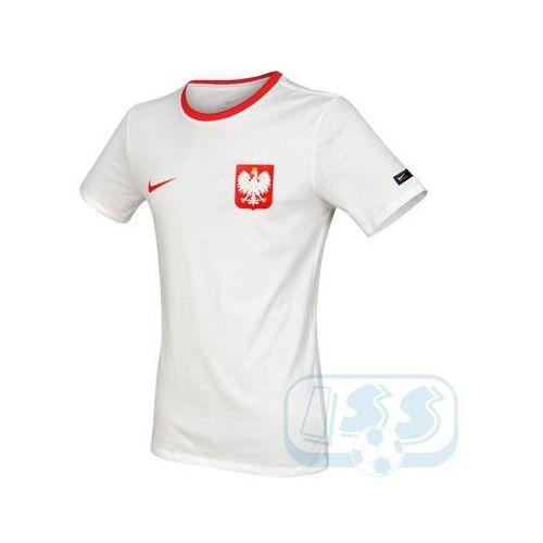 BPOL146: Polska - t-shirt Nike