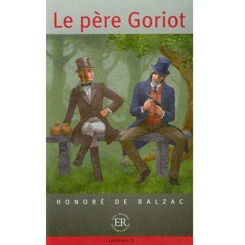 Le pere Goriot D, oprawa miękka