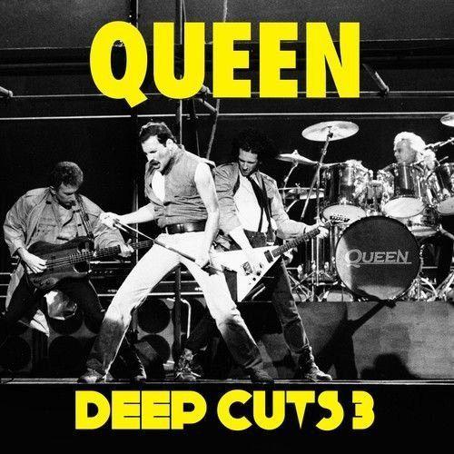 Queen - deep cuts 3 - zakupy powyżej 60zł dostarczamy gratis, szczegóły w sklepie marki Universal music polska