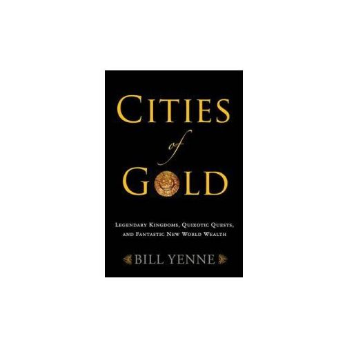 Cities of Gold (9781594161445)