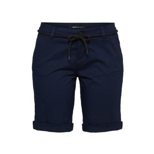 spodnie 'onlparis' niebieska noc, Only, 34-44