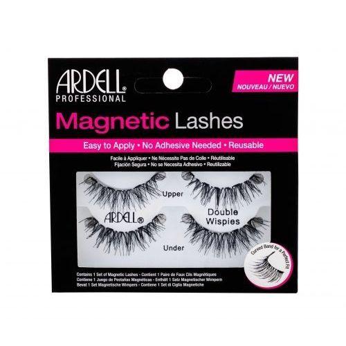 Ardell Magnetic Lashes Double Wispies sztuczne rzęsy 1 szt dla kobiet Black