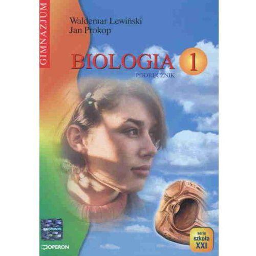 Biologia 1 Podręcznik