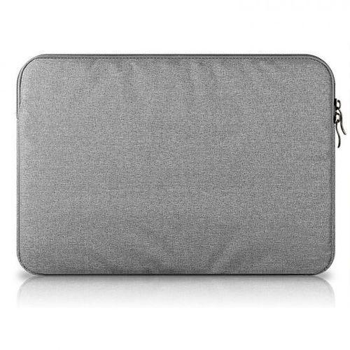 Pokrowiec sleeve apple macbook 12 / air 11 jasnoszary - jasnoszary marki Tech-protect