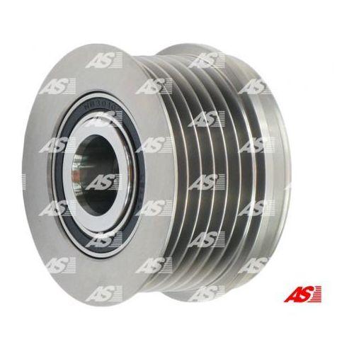 Alternator - sprzęgło jednokierunkowe AS-PL AFP0016(V) (5901259479157)