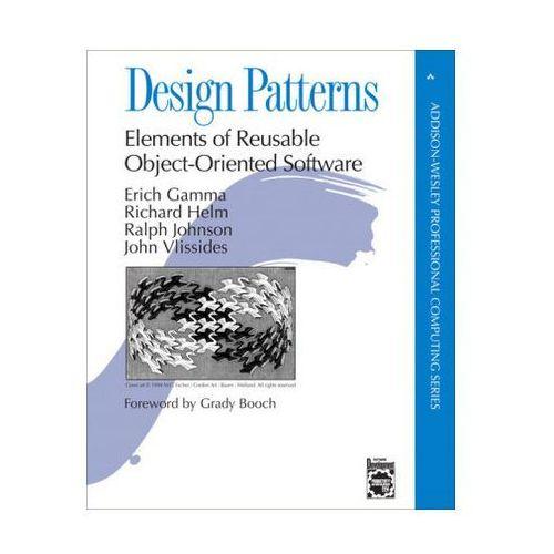 Design Patterns (9780201633610)