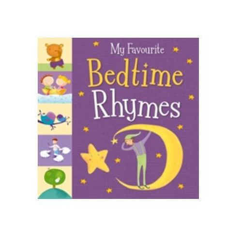 favourite bedtime nursery rhymes - 500×500