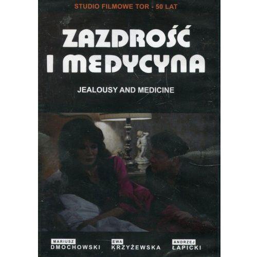 Zazdrość i medycyna (Płyta DVD)