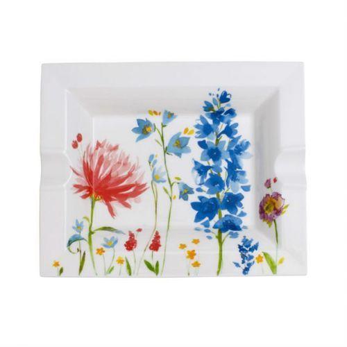 Villeroy & Boch - Anmut Flowers Gifts Popielniczka wymiary: 17 x 21 cm