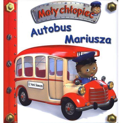 Autobus Mariusza Mały chłopiec (2011)