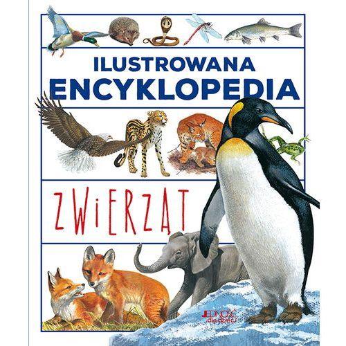 Ilustrowana encyklopedia zwierząt - Praca zbiorowa, Jedność