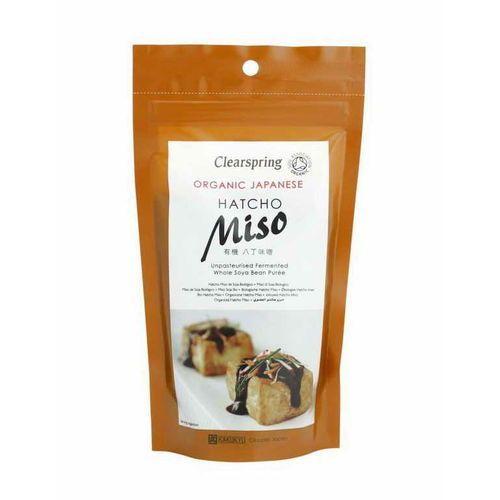 Clearspring Miso hatcho bio 300 g -
