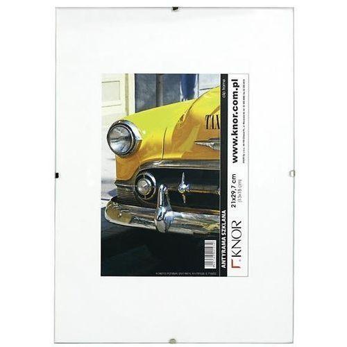 Antyrama  70x100 cm szkło, Knor