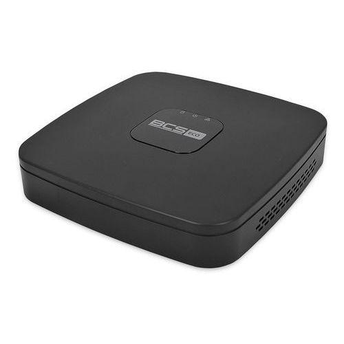 BCS-XVR0801E Rejestrator 5w1 CVI/TVI/AHD/CVBS/IP 8 kanałowy BCS