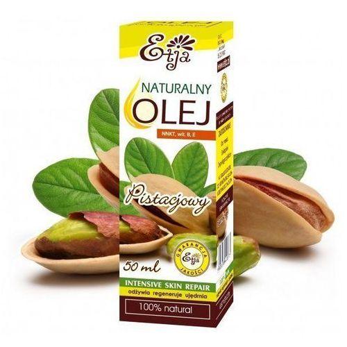 Etja naturalny olej pistacjowy 50ml