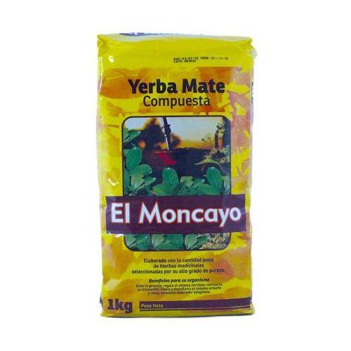 El Moncayo Compuesta con Hierbas 1kg