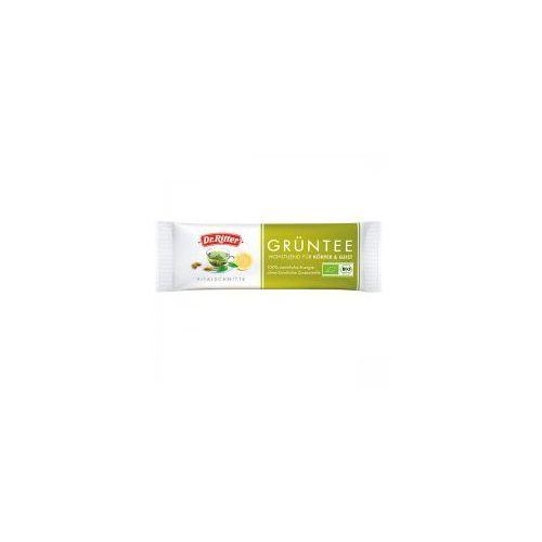 Baton energetyczny zielona herbata BIO 40g