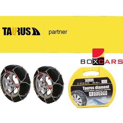 Taurus Łańcuchy śniegowe do samochodów osobowych diament 100 (8420345111001)