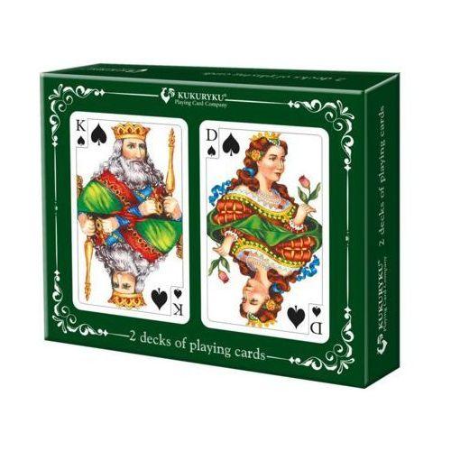 Promatek Karty do gry 54 komplet