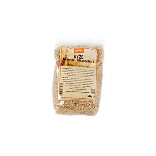 Przecena ryż naturalny okrągłoziarnisty 500 g provita marki Bioharmonie