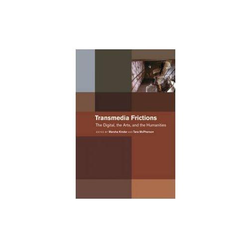 Transmedia Frictions