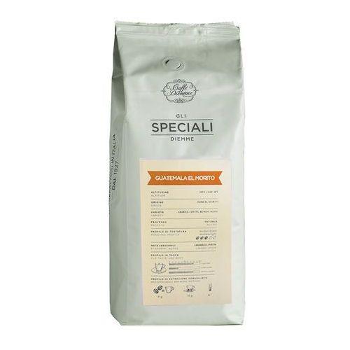 Diemme Gli Speciali Guatemala El Morito 1 kg, 2536