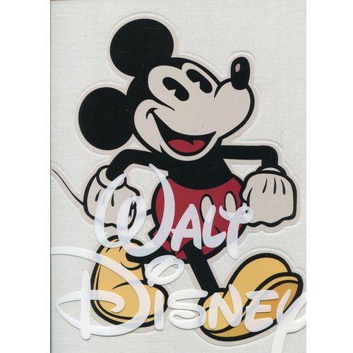 Art of Walt Disney, oprawa twarda