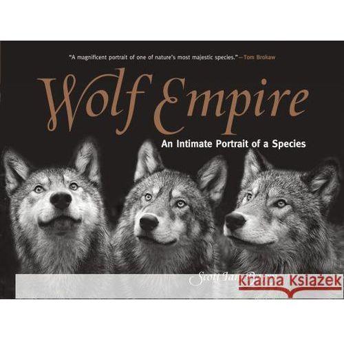 Wolf Empire (2016)