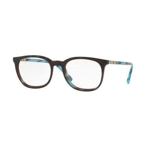 Burberry Okulary korekcyjne be2266 3702